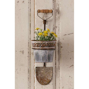 [shop name]|Shovel Planter:Lawn & Gardening