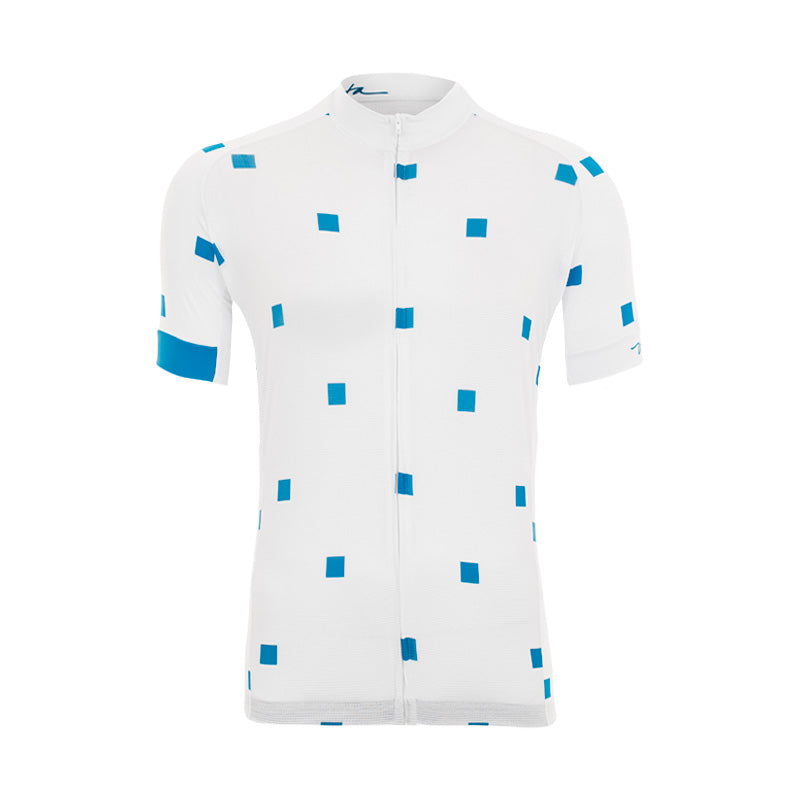 Square Dots Jersey