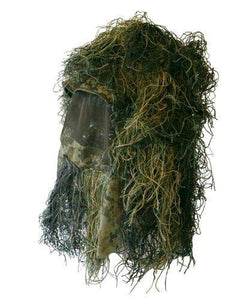 KombatUK Ghillie Hat - Survival - Sniper - Hunting - Fishing - Camouflage