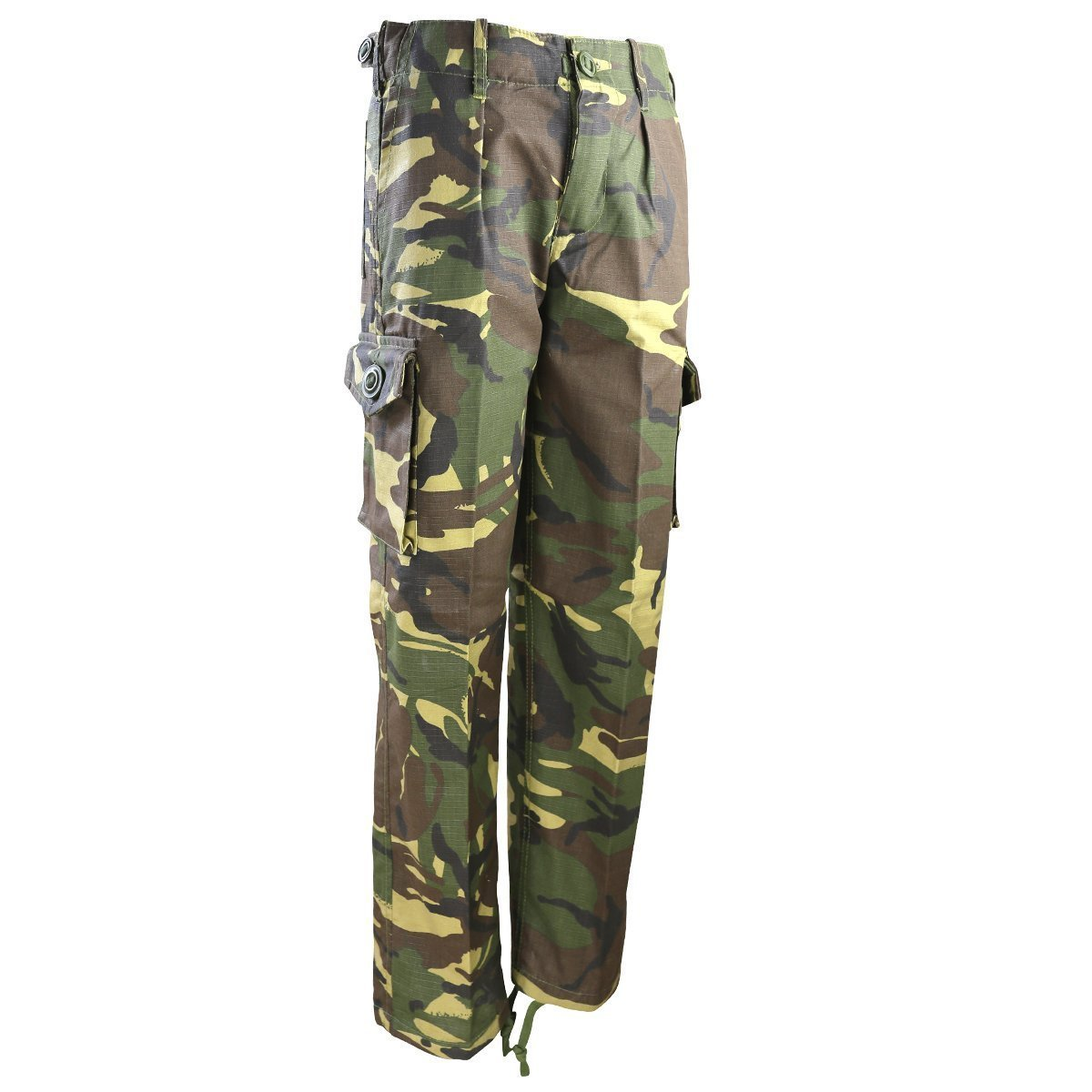 Kombat UK Children's Combat Trousers - Bear Essentials Clothing Company