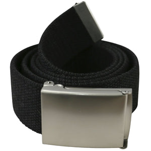 Kombat UK Children's Army Style Clasp Belt - Bear Essentials Clothing Company