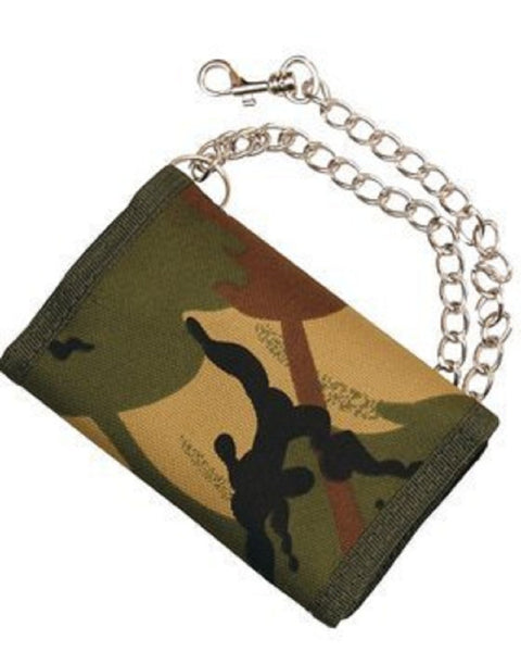 Kombat UK Unisex Outdoor Military Wallet