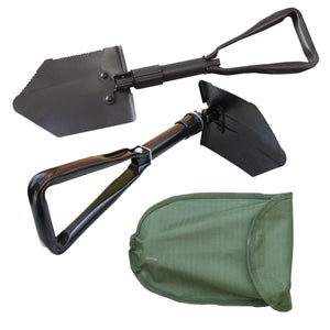 Kombat Entrenching Tool Camping Cadet Airsoft Army - Bear Essentials Clothing Company