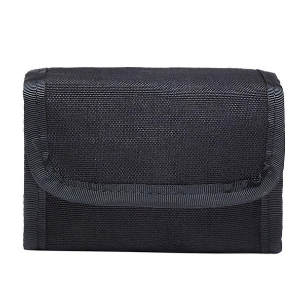bullet pouch 10 holes scattered bag - Bear Essentials Clothing Company