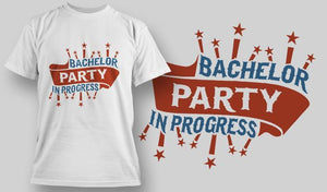 Bachelor Stag and Hen Party - Bear Essentials Clothing Company