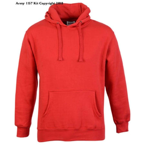 Customise Your Pullover Hood - Bear Essentials Clothing Company