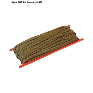 Para Cord 3Mm X 15 Mtr Nylon - Nylon / 15Mtr X 3Mm - Sports