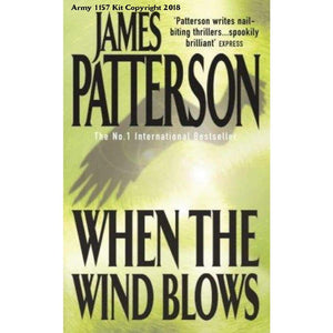 When The Wind Blows - Paperback / 1 / 1 - Book