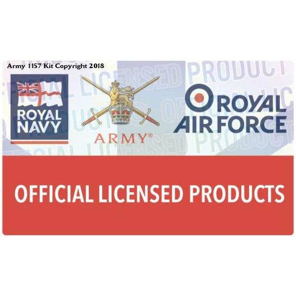 Wrac 4 Placemats And 4 Coasters Set Official Mod Approved Merchandise - Tableware