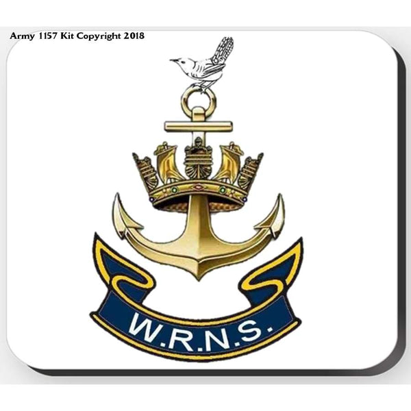 Wrens 4 Placemats And 4 Coasters Set Official Mod Approved Merchandise - Tableware