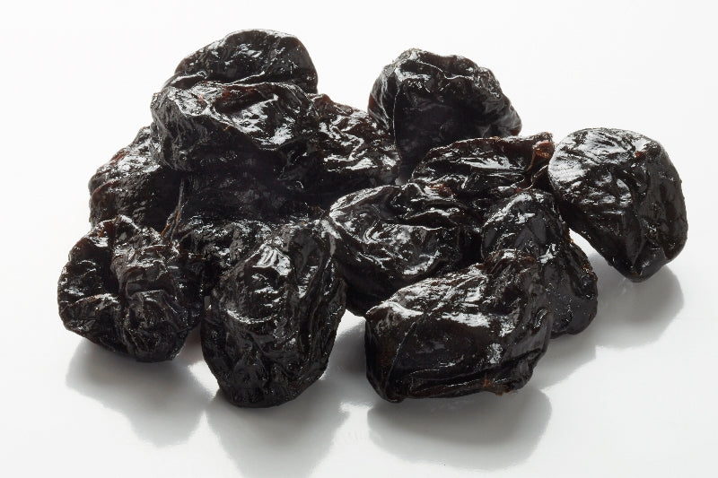 Pictures Of Dried Prunes
