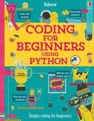Coding for Beginners: Using Python