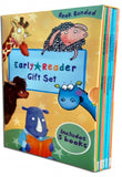 Early Readers Story Collection - 5 Books Box Set