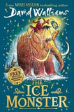 The Ice Monster (Hardback) By David Walliams