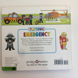 Playtown: Emergency : A Lift-the-Flap Book