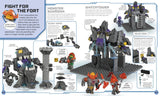 LEGO NEXO KNIGHTS Build Your Own Adventure by DK