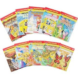 Magic School Bus Discovery Set 2