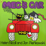 Meg and Mog Collection - 10 Books