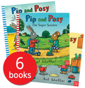 Phonics, Early Education, Picture Books