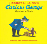 Curious George Collection - 7 Books