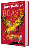 (Hardback) The Beast of Buckingham Palace -David Walliam