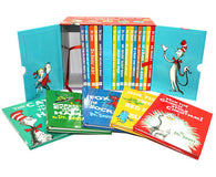 A wonderful world of Dr. Seuss collection (20books)
