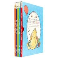 The Winnie-the-Pooh Collection - 5 Book