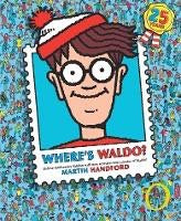 Where's Wally book set collection 6 large pictures
