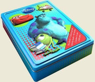 Disney Pixar Activity Tin