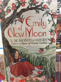 Emily Collection by L.M. Montgomery
