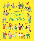 All About Families (Hardback)