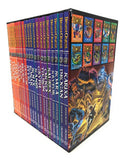 Beast Quest Series 14-18 Collection 20 Book Deluxe Box Set By Adam Blade