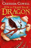 How to Train Your Dragon #1: How to Train Your Dragon Award-winning by Cressida Cowell (author)