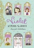 Violet and the Pearl of the Orient (Paperback)