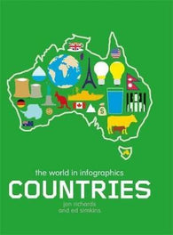 The  world of infographics : Countries