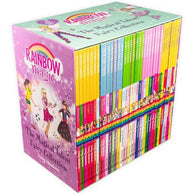 Rainbow Magic The Magical Talent Fairy Collection (35 Book)