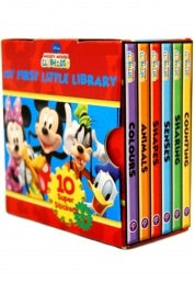 Disney little library