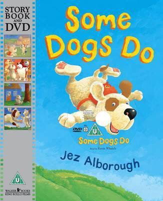 Some Dogs Do with DVD