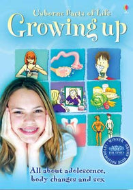 Usborne Growing Up