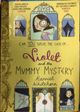 Violet and the Mummy Mystery