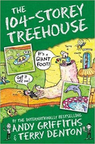 The 104-Storey Treehouse - 104 層樹屋故事