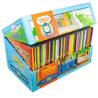 My Thomas Story Library The Complete Collection 65 Books Box Set