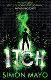 ITCH (3 Book Series) by Simon Mayo