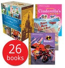 Disney Storybook Collection - 26 Books (Collection)