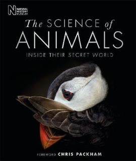 The Science of Animals (Hardback)