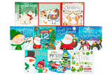 Christmas Wishes 10 Book Collection