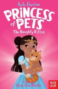Princess of Pets: The Naughty Kitten