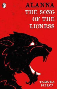 Alanna: The Song of the Lioness : Song of the Lioness & In the Hand of the Goddess
