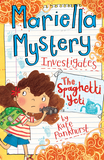 Mariella Mysteries x 8 books