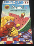 Ready to Read Picnic!